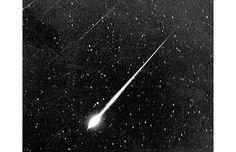 Pictures of past Perseids meteor showers from around the globe.