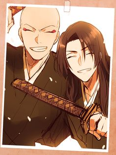 Discovered by Ophelia Bliss. Find images and videos about anime, bleach and yumichika on We Heart It - the app to get lost in what you love. Bleach Manga, Bleach Fanart, Manga Anime, Anime Art, Shinigami, Anime Bebe, Bleach Characters, A Silent Voice, Gekkan Shoujo