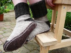 Monika Home Socks
