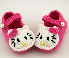 100cotton Handwoven woolen baby shoes baby shoes soft by CrochetsG, $9.99