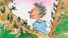 Roald Dahl's Billy and the Minpins lesson plans The Minpins, Roald Dahl Activities, Language Arts, Lesson Plans, Literacy, Moose Art, Childhood, Teaching, How To Plan