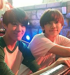 """""""jaemin and jeno's friendship through the years,a thread:"""" Winwin, Nct 127, Johnny Seo, Nct Dream Jaemin, Nct Life, Dream Chaser, Sm Rookies, Jeno Nct, Jung Jaehyun"""