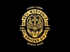 Rey Mysterio - Lucha Libre AAA