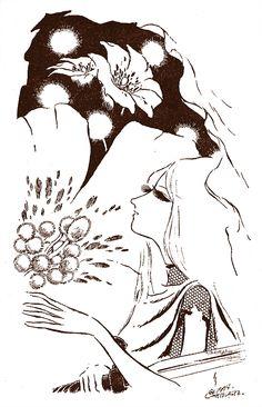 Jirel of Joiry by Leiji Matsumoto