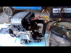 Opel Bosch PSG16 Pump Read EEPROM Immo Pin Code and KM / Odometer Reprogramming - YouTube Coding, Pumps, Youtube, Pumps Heels, Pump Shoes, Youtubers, Programming, Youtube Movies, Heel Boot