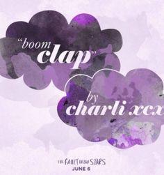 เพลงหนัง boom Clap