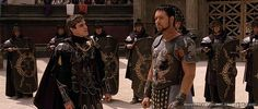 gladiator movie pictures