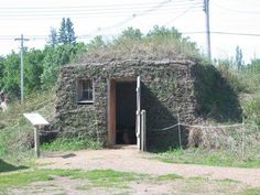 laura ingalls house | Laura Ingalls Wilder's sod house