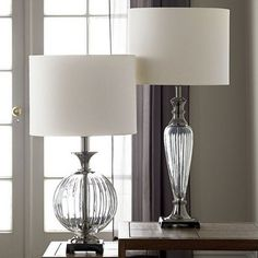 Stanton Table Lamp with Shade