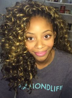 Crochet Hair Styles Chicago : Hair we go again!! on Pinterest Tree Braids, Crochet Braids and ...