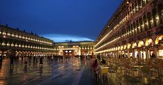 Piazza San Marco - venice Italy - Google Search