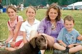 My life at Belvoir Castle by the Duchess of Rutland