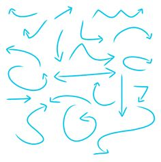 UI Elements - arrows