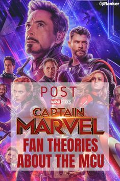 After the Captain Marvel movie, here are some fan theories about Marvel movies and MCU Phase Everyone is excited to see Avenger: Endgame and here are some theories about the new Avengers movie. Marvel Fan, Captain Marvel, Best Actress, Best Actor, Marvel Memes, Marvel Comics, Avengers Theories, New Avengers Movie, Best Skin Care Brands