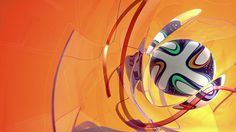 Fifa World Cup on Behance