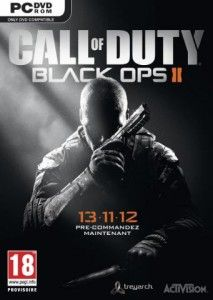 Call of Duty Black Ops 2 is coming !