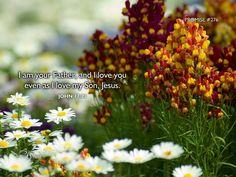 John 17:23 via 365promises on facebook https://www.facebook.com/365promises?fref=photo