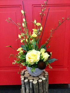 Design by Silk Florals
