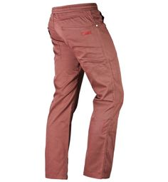 La Sportiva Chorro pantaloni arrampicata, Rust