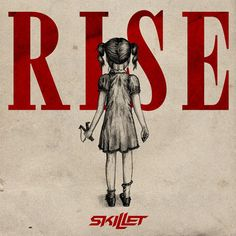 Rise is the upcoming ninth album by American Christian rock band Skillet, due for release on June 25, 2013.[1][2] The deluxe edition will include three bonus tracks and a DVD entitled Awake & Live DVD.