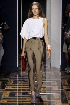 Balenciaga Ready-to-Wear Spring 2012 (22)