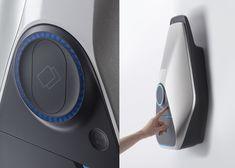 BMW Korea i-Home Charger | EV-Ladestation | Beitragsdetails | iF ONLINE EXHIBITION