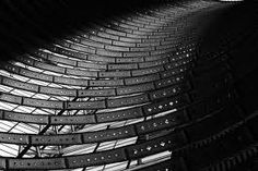 black and white train station photography - Google Search