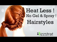 Party Hairstyles for Medium Hair for Teenagers Easy Summer Hairstyles, Cute Braided Hairstyles, Oval Face Hairstyles, Easy Hairstyles For School, Party Hairstyles, Girl Hairstyles, Simple Hairstyles, Braided Updo, Wedding Hairstyles