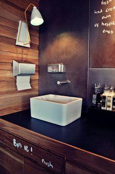 Coolest Bathrooms San Francisco