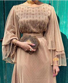 Tesettür Nişan Elbisesi Modelleri | Her Güne Bir Yudum Bilgi