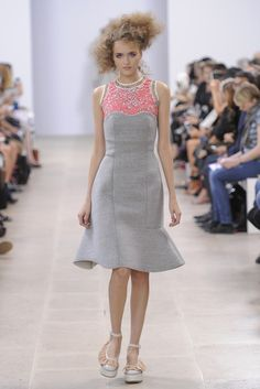 Julien David RTW Spring 2015 - Slideshow