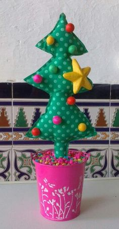 Arbolito de navidad