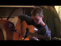 Swan Berger: Natural Talent