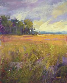 Painting My World: How to Simplify a Foreground