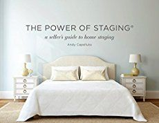 Home Staging Tips and Ideas - improve the value of your home before a sale by highlighting your home's strengths and downplaying its weaknesses.