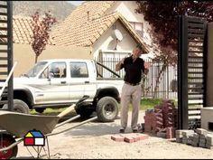 ¿Cómo hacer un sendero de adoquines? #HagaloUstedMismo