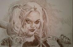 Harley Quínn