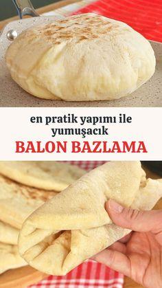 Pasta Recipes, Bread Recipes, Diet Recipes, Snack Recipes, Healthy Recipes, Snacks, Air Frier Recipes, Naan Recipe, Tasty