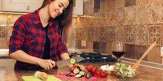 4⃣  Θέλετε να γίνετε χορτοφάγος; Σας δίνουμε τα 4 βήματα που πρέπει να ακολουθήσετε!