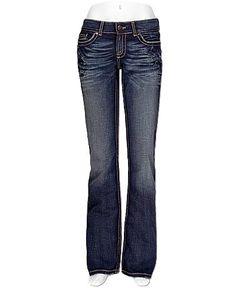 Good Jeans for girls with major curves....like me :)