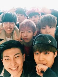 I HAVE A THING FOR BANGTAN