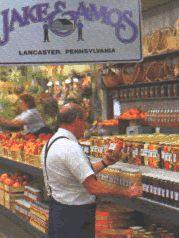 Bird-in-Hand Farmers Market