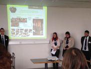 Trophée FEVIA : présentation du produit Pralin'ADA