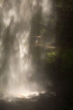 Henrhyd Waterfall - http://ift.tt/1HQJd81