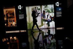 Las mejores imágenes de la exhibición en Londres por los 50 años de Pink Floyd