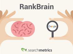 Noch keine AI: aber gänzlich neue und künftige Suchanfragen besser verstehen lernen: basierend auf riesigen Text-Corpora und semantischen Relationen (Wort-Vektoren)   Machine Learning RankBrain - Searchmetrics Blog
