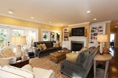 Image result for grey and gold living room ideas
