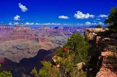 Rim Walk - South Rim, Grand Canyon National Park