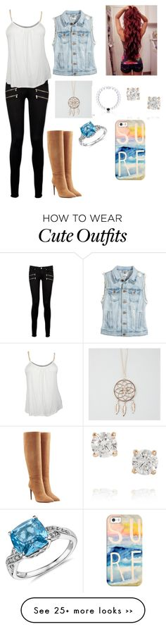 """""""Cute outfit"""" by lahelto on Polyvore"""