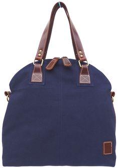 College Bags, Summer Handbags, Brown Canvas, How To Make Handbags, Leather Handle, Brown Leather, Shoulder Strap, High School, Bright